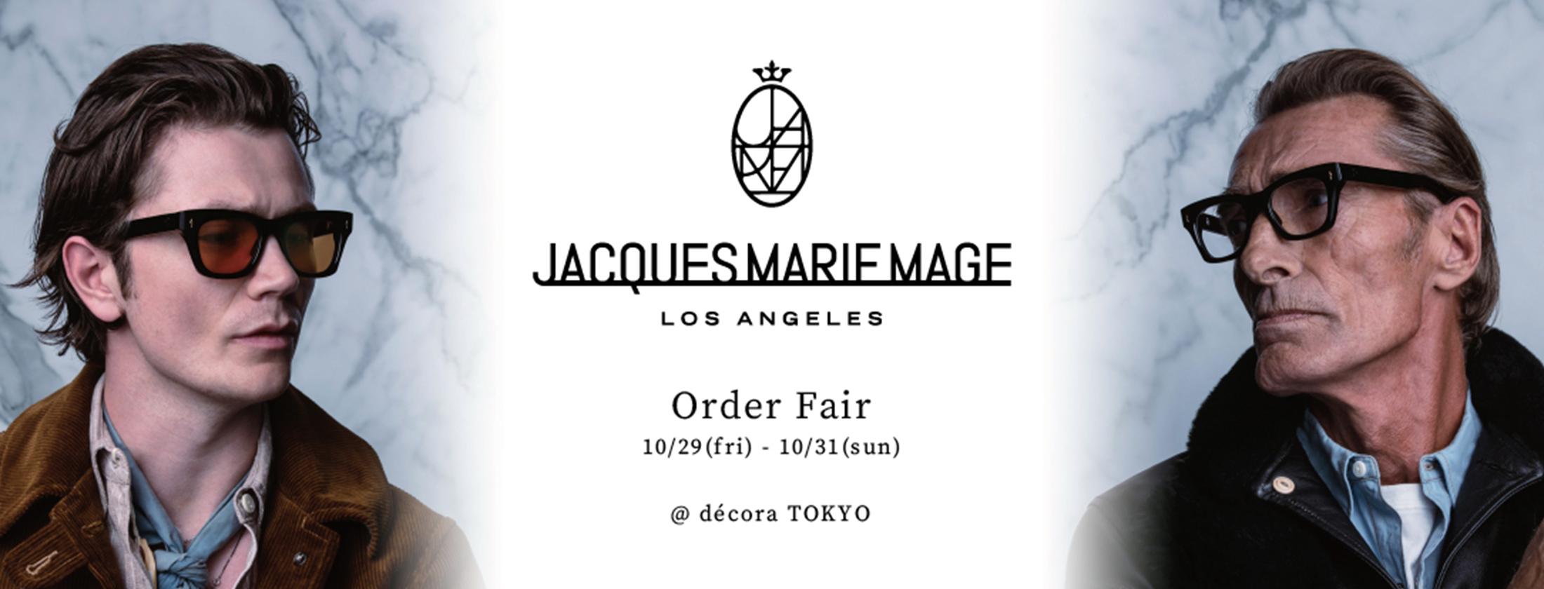 JACQUES MARIE MAGE Order Fair